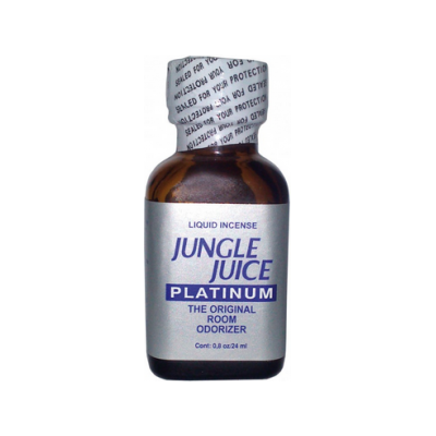 Poppers JUNGLE JUICE PLATINIUM 24 ML propyl