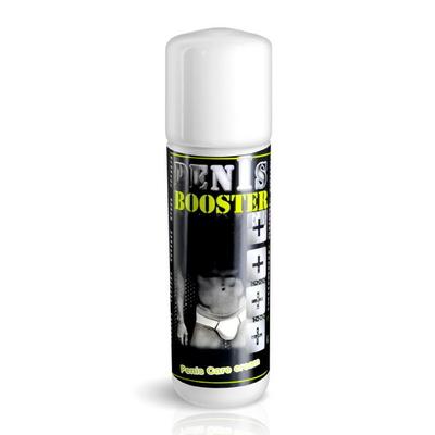 Crème pénis booster 125 ML