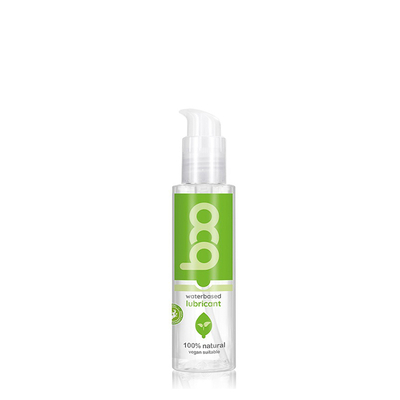 Lubrifiant 100% naturel BOO 50ml
