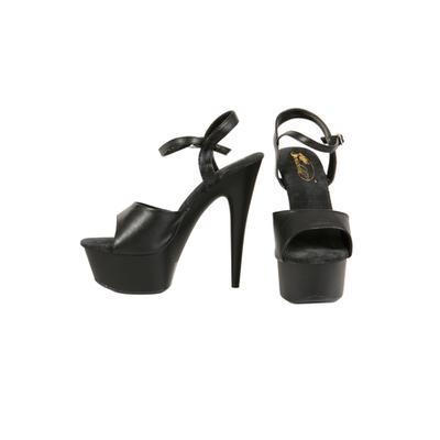 chaussure-noire-mat-gs55-plateforme-verso