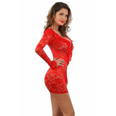 robe-dentelle-rouge-spazm-19919-profil