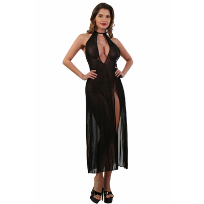 robe-noire-longue-sexy19934