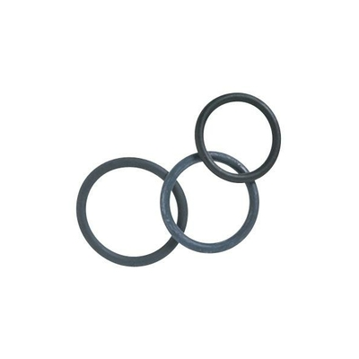Cockrings COCK & BALL RINGS RUBBER SET X3