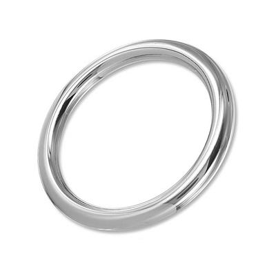 Anneau pénien en métal Rond Diam : 4.5 CM