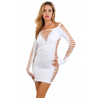 robe-resille-spazm-manche-taille-unique-blanc-6043