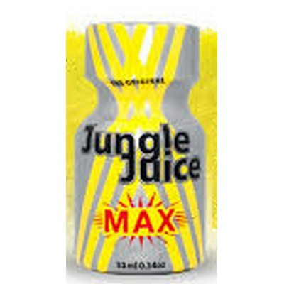 Poppers JUNGLE JUICE MAX pentyl 10ml
