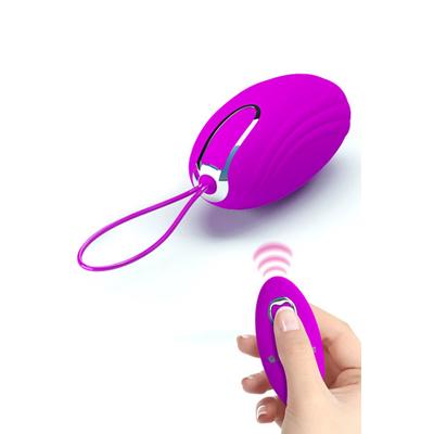Oeuf vibrant USB Pretty Love Jacqueline
