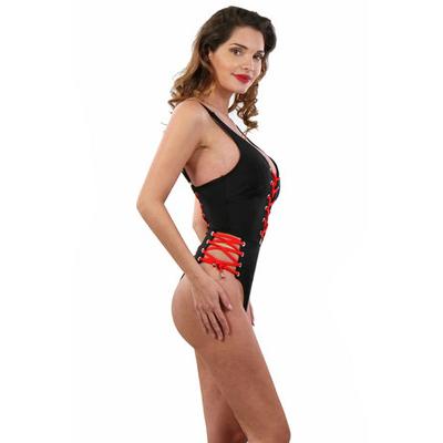 body-noir-rouge-a-lacage-19663-profil