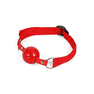 Baillon boule rouge 4.3 cm