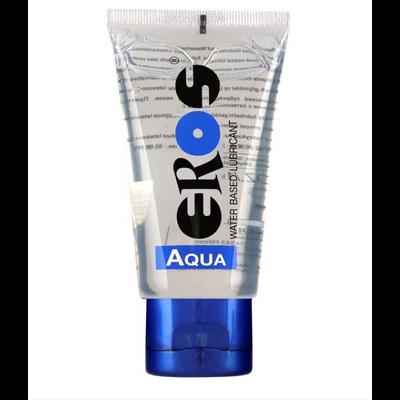 Lubrifiant EROS base eau 50 ML