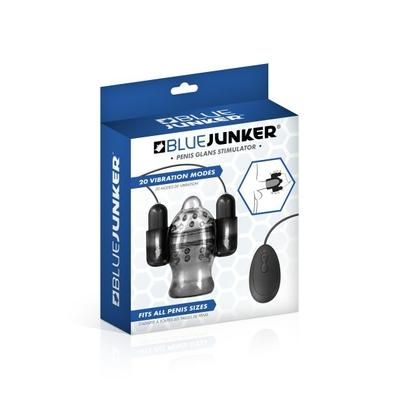 stimulateur gland penis blue junker-2
