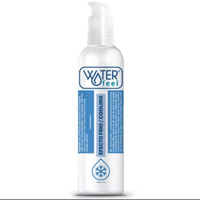 lubrifiant effet froid WATERFEEL base eau 150 ML