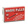 Stimulant homme MAGIC PILLS x 10 gellules