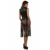 robe-noire-longue-a-franges-dos-20012