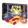 Stimulant STARPILLS x10