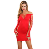 robe-resille-spazm-manche-taille-unique-rouge-6043
