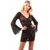 robe-noire-glamour-avec-manches-20277