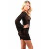 robe-noire-glamour-avec-manches-20277-profil