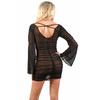 robe-noire-glamour-avec-manches-20277-dos