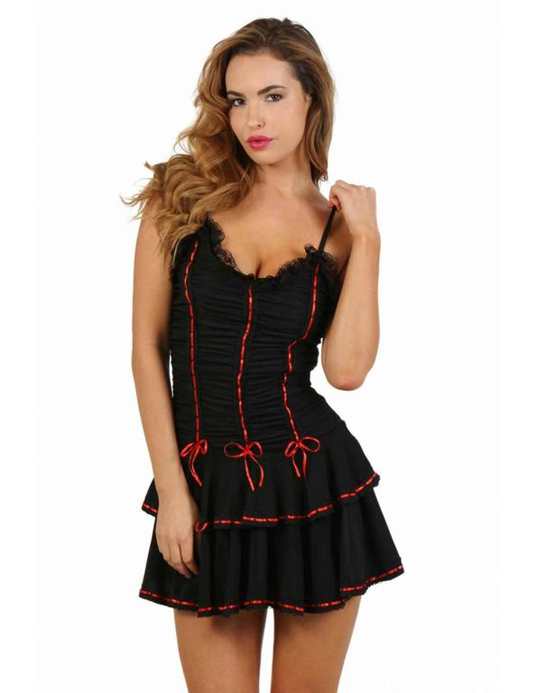 robe-volants-rouge-spazm-706