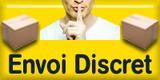 Envoi-discret