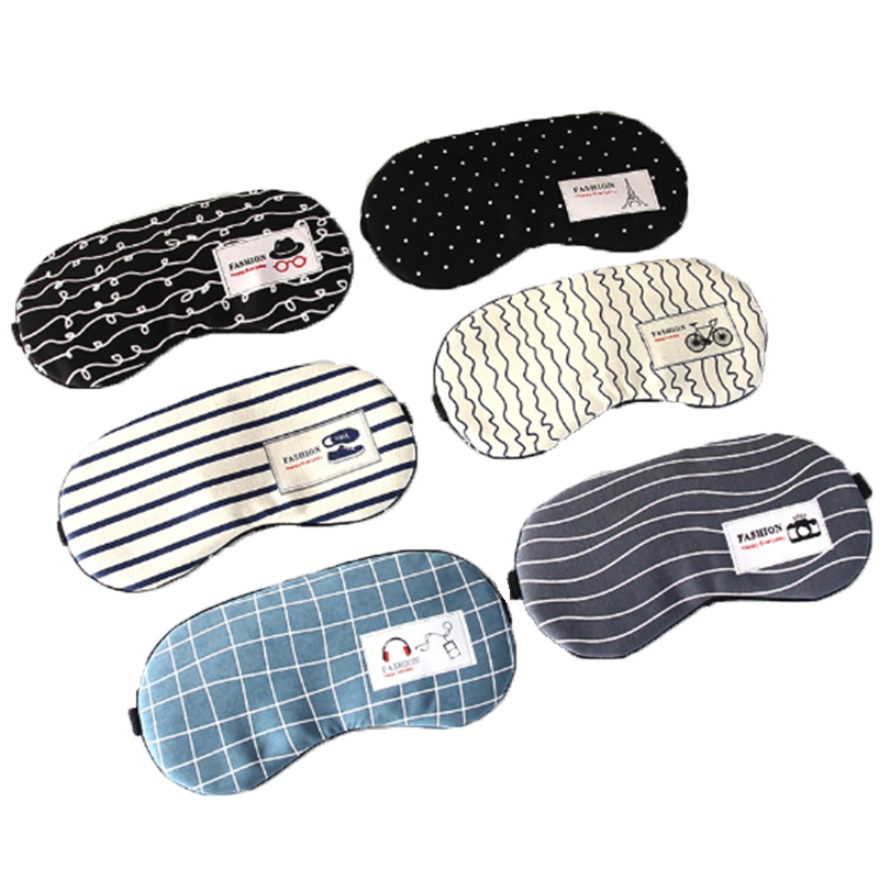 Sleeping Mask Eyepatch - Standard