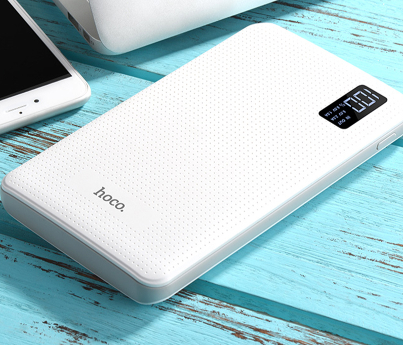 Power Bank - 30 000 mAh - 10X