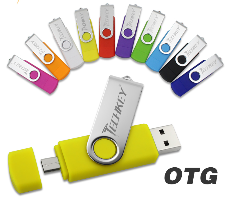 USB Flash Drive Android - USB 2.0 8-64 Go