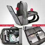 Mark-ryden-Nouvelle-norme-Capacit-tanche-USB-Conception-Ordinateur-Portable-Sac-Dos-17-pouces-5-7