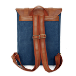 RoyaDong-2018-Laptop-Backpack-Women-Canvas-Leather-Belts-And-Flap-Vintage-Backpack-For-Teenagers-Men-Backpack