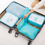 Urijk-6PCs-Set-Travel-Storage-Bag-Clothes-Tidy-Pouch-Luggage-Organizer-Portable-Container-Waterproof-Storage-Case