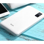 HOCO-Power-bank-30000mAh-Portable-PowerBank-Phone-quick-Charge-USB-Output-External-Batteries-Pack-LCD-Display