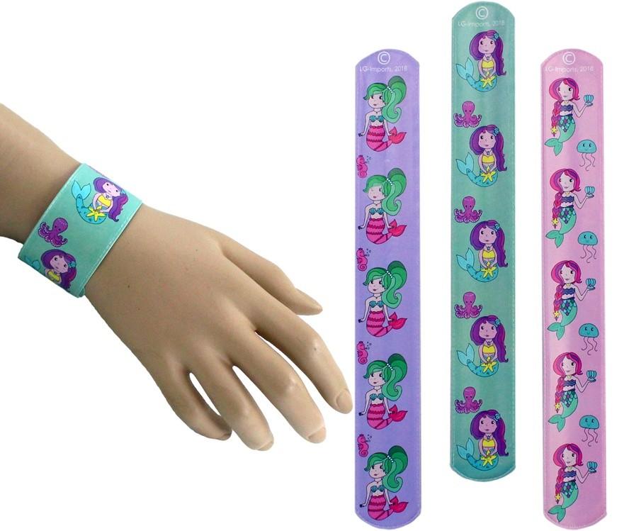 Bracelet Clap Sirène