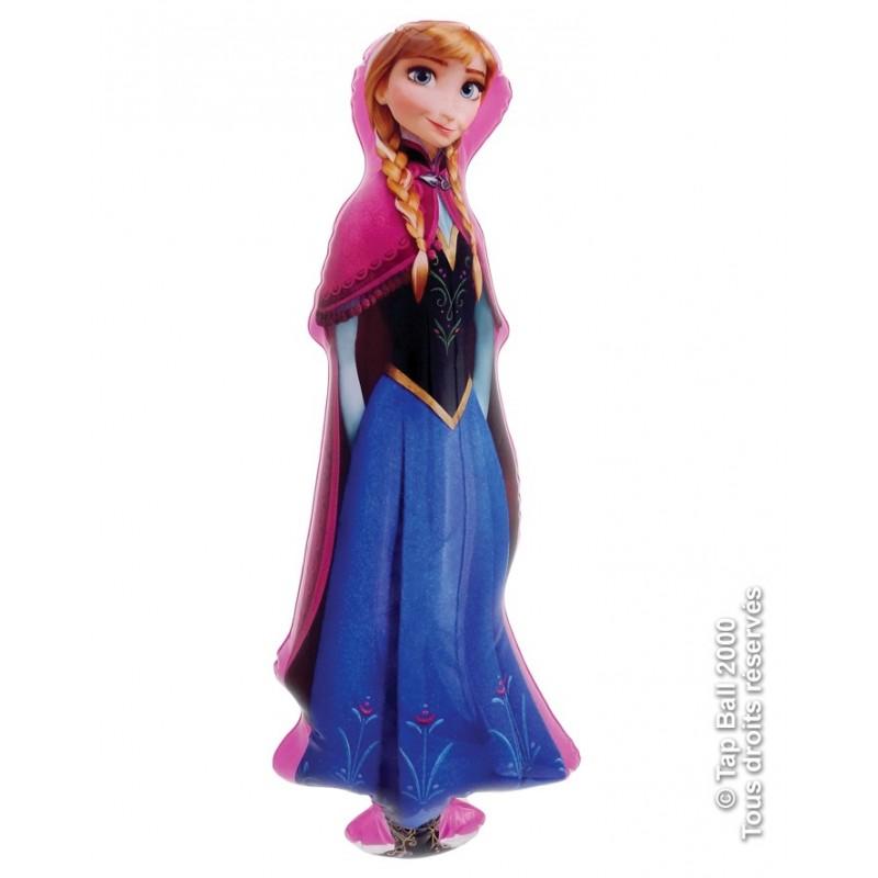 Anna de La Reine des neige Gonflable