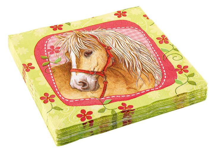 20-serviettes-mon-cheval