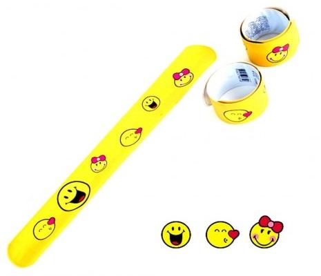 Bracelet Clap Smiley®