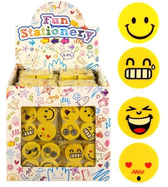 Mini Gomme Smile x 4