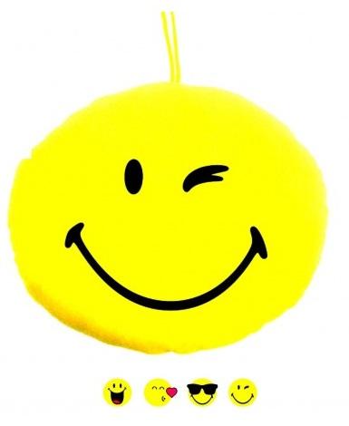 Peluche Smiley® 8 cm