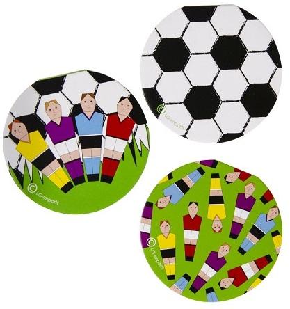 Bloc-note Ballon Football
