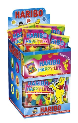 Haribo Happy\'life 30 g