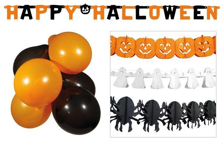 Kit pour la Décoration fête d\'Halloween
