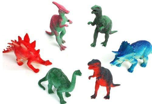 Dinosaure 9/12 cm