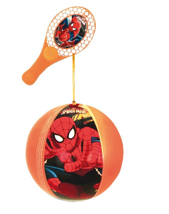 Tape Balle Spiderman
