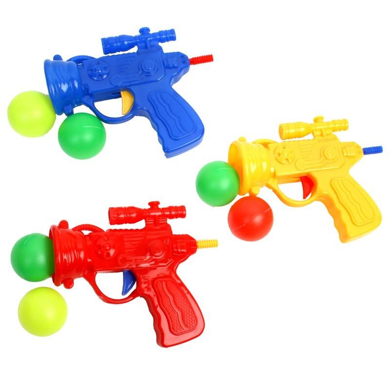 Pistolet Lance-Balles