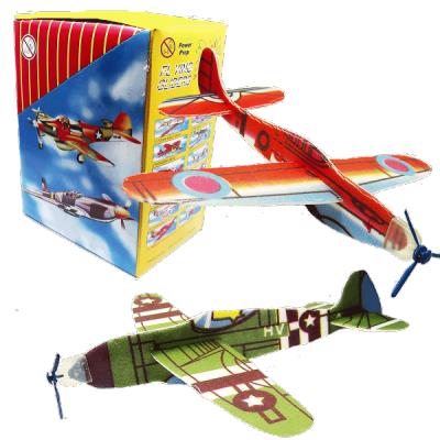 avion-planeur-a-monter
