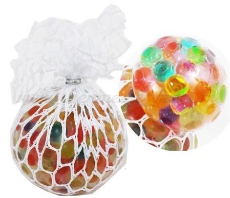 Balle Cervelle Multicolore Pm