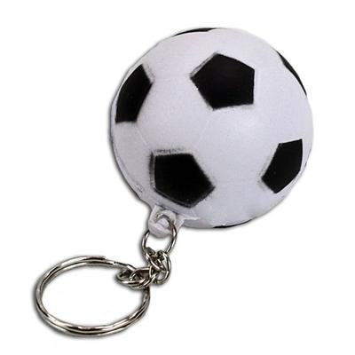 Porte-clé Football en mousse
