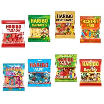Mini Sachet Bonbons Haribo
