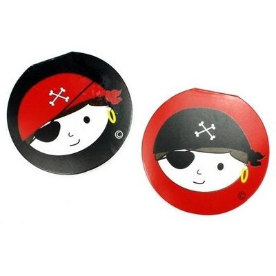 Bloc-note Pirates