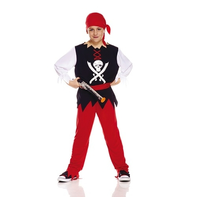 Costume de pirates Garçon